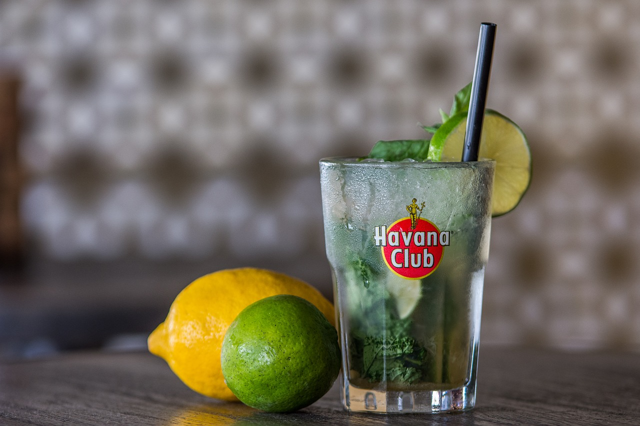 5 Cocktails You Didn't Know Had Cuban Roots!