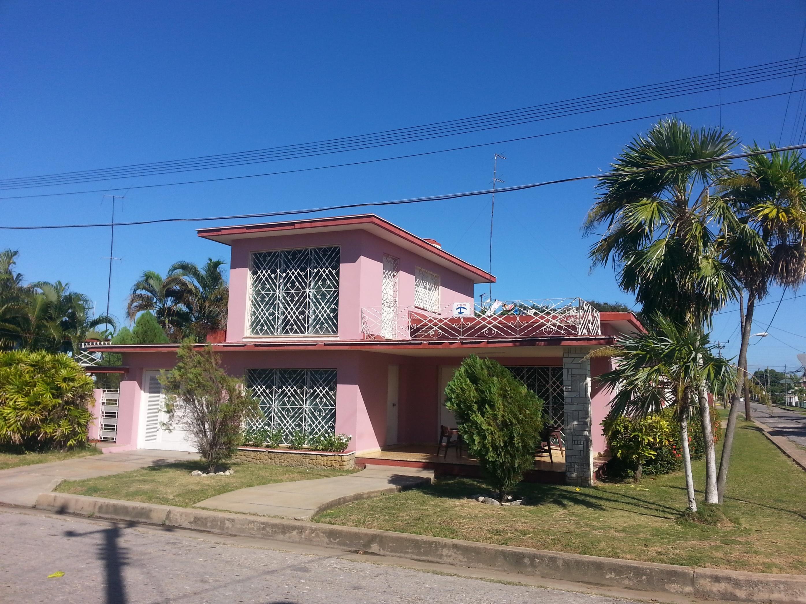 Casa Pachi