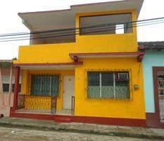 Casa La Terraza de Baracoa