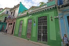 Casa Colonial 1715