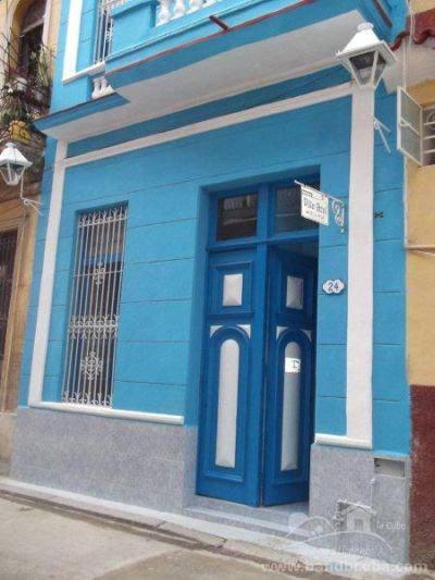 Casa de Greisy (Villa Azul)