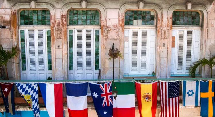 Casa La Colonial Habanera 1715