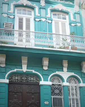 Casa Medina