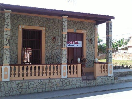 Casa Hostal  Brisas Del Mar