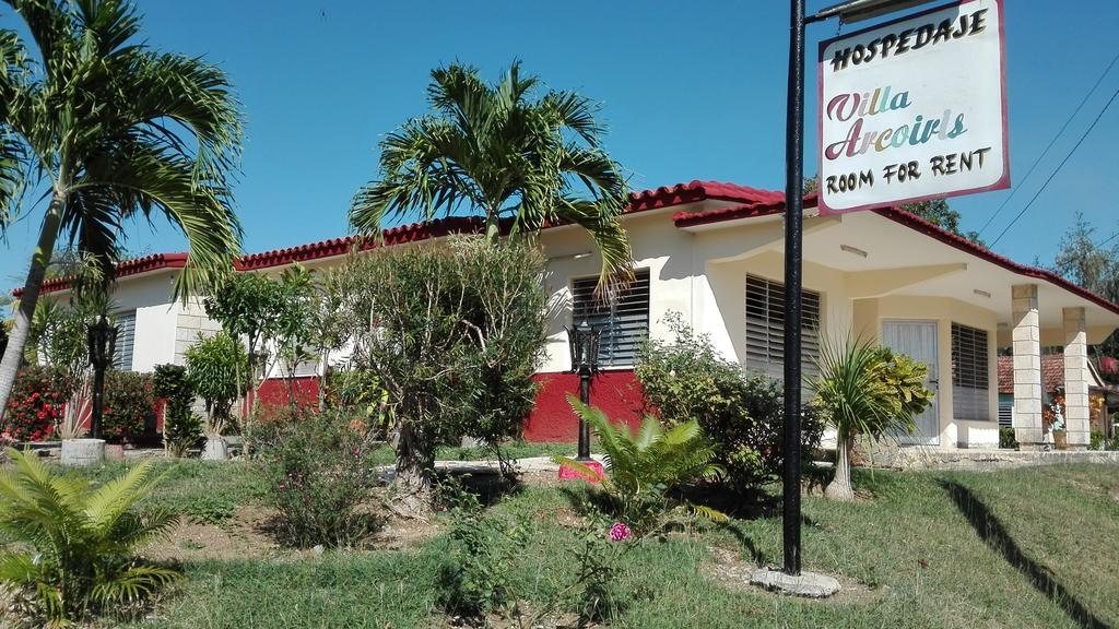 Villa Arcoiris