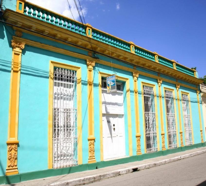 Casa Calle Real