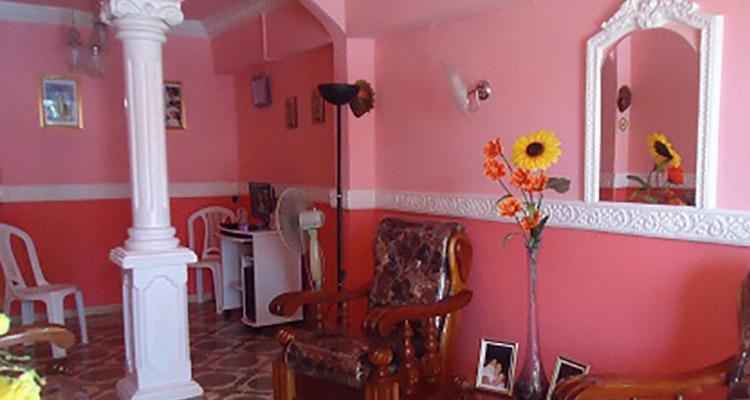 Casa Hostal Lozanos