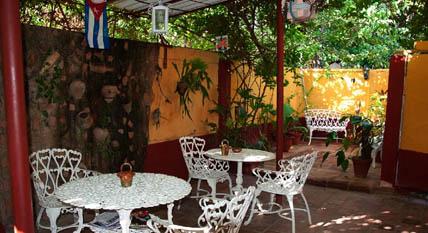Casa Jose y Kirenia