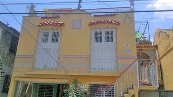 Casa Villa Roma