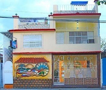 Casa Hostal Las Rosas