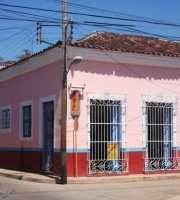 Hostal Casa Villa Colonial Frank y Arelys