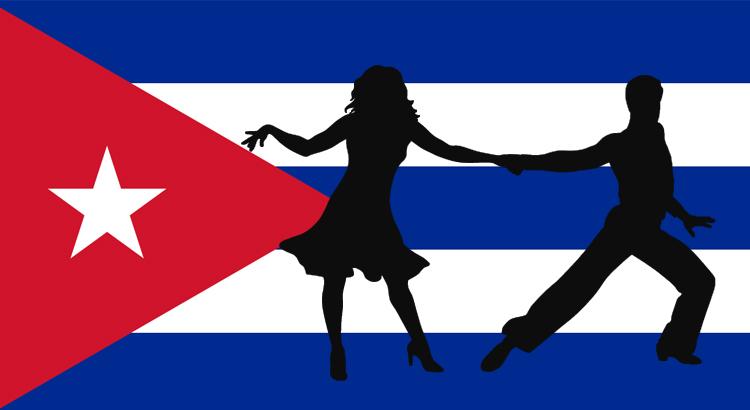Salsa lessons Trinidad