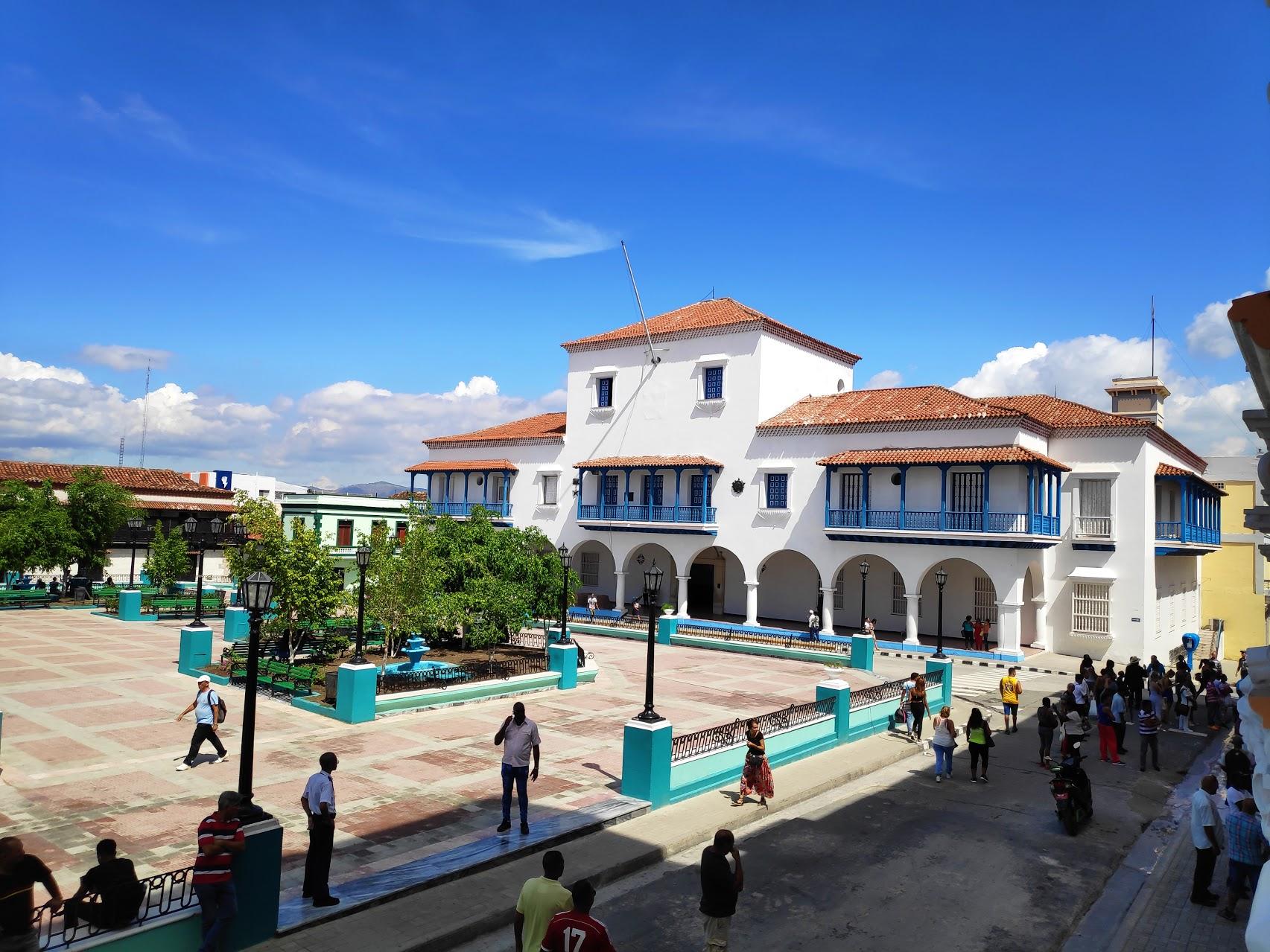 Santiago de Cuba Citytour