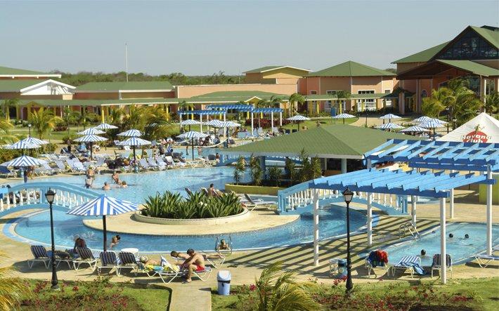 Hotel Playa Cayo Coco