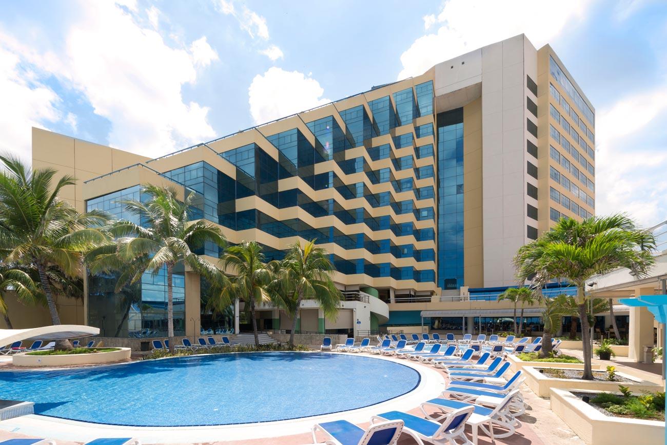 Hotel Aston Panorama