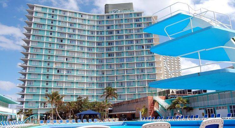 Hotel Iberostar Habana Riviera