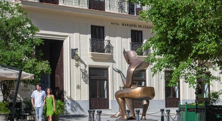 Hotel Marques de Cardenas de Montehermoso
