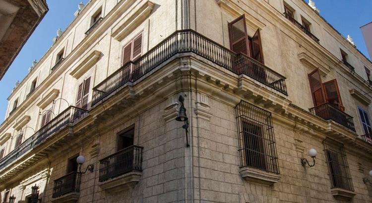 Hotel Palacio O Farrill