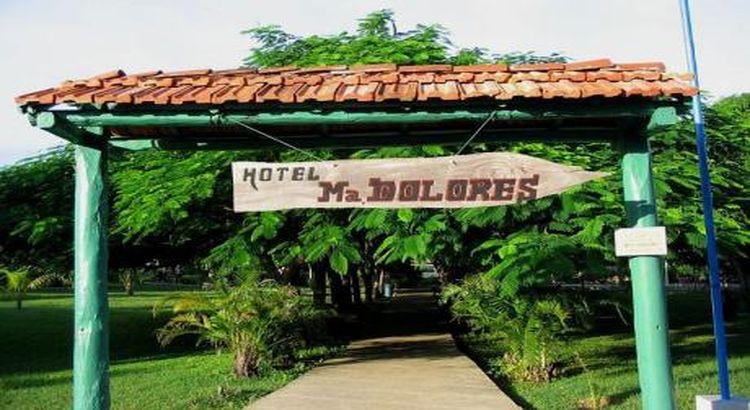 Hotel Finca Ma Dolores