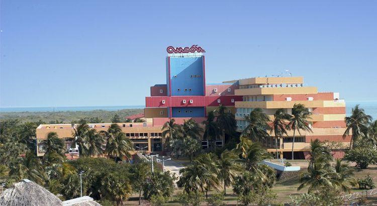 Hotel Club Amigo Ancon