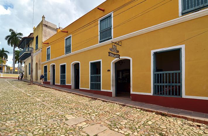 Hotel E Meson del Regidor