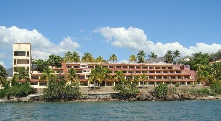 Hotel Brisas Sierra Mar