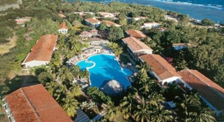 Hotel Club Amigo Carisol Los Corales