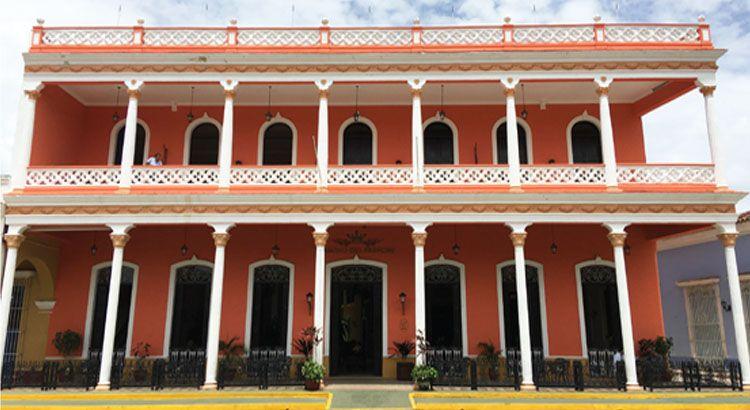 Hotel E Camino del Principe