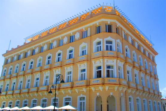 Hotel E Sagua